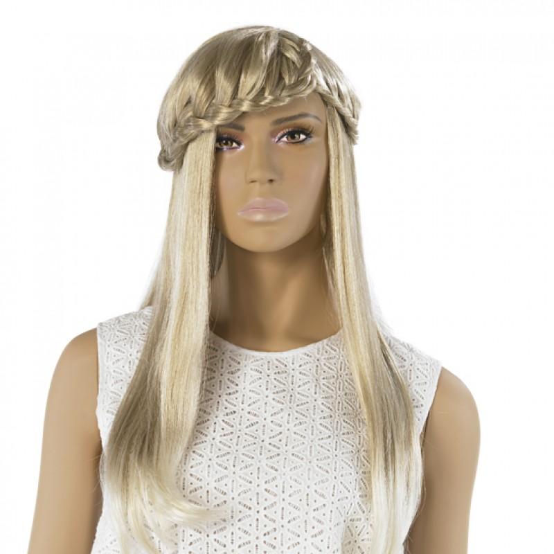 Ivy - wig for female mannequins