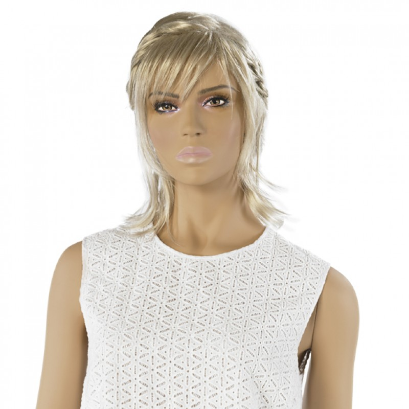 Neel - wig for female mannequins