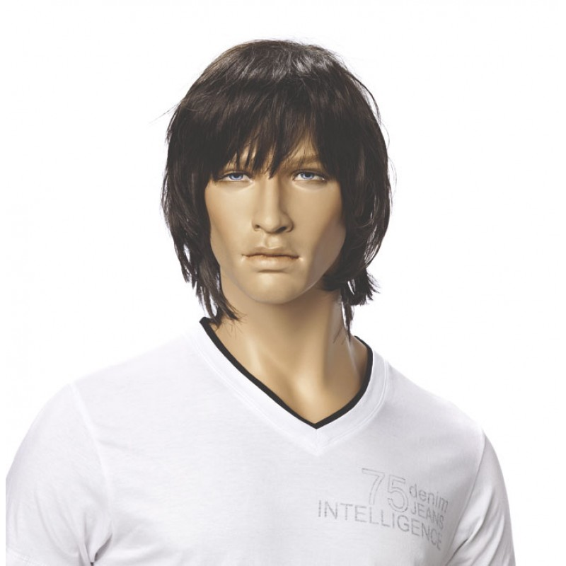 Alf - wig for male mannequins