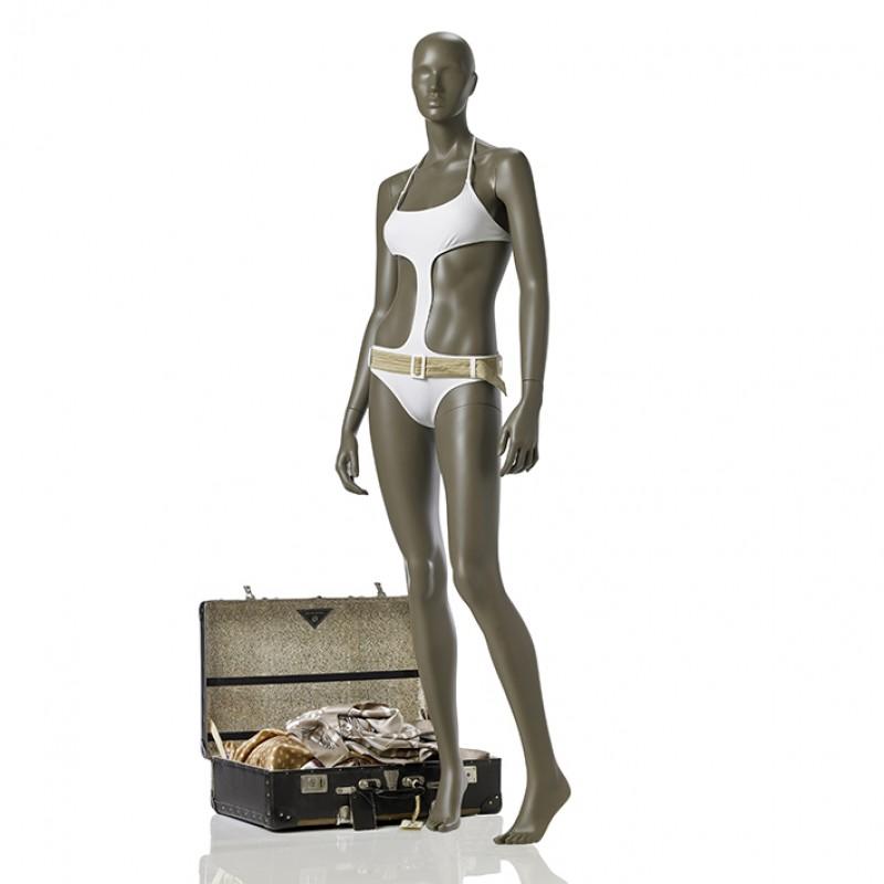 Damemannequin – COY – Hindsgaul – afslappet position