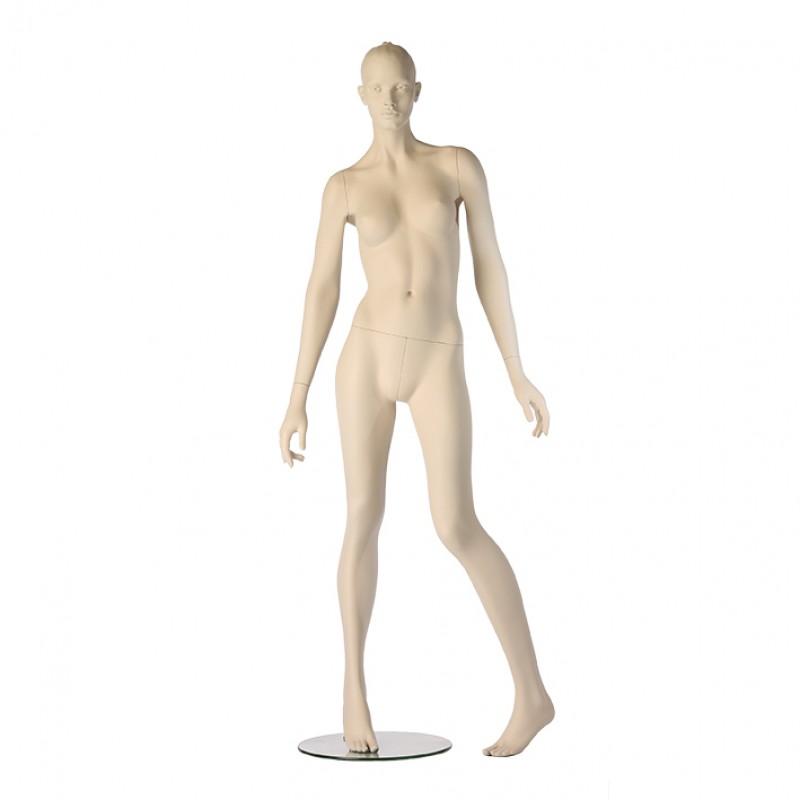Stilistisk Hindsgaul damemannequin