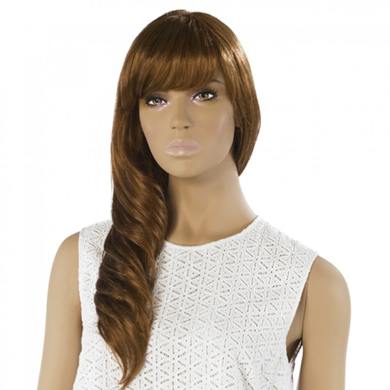 Rosie - wig for female mannequins