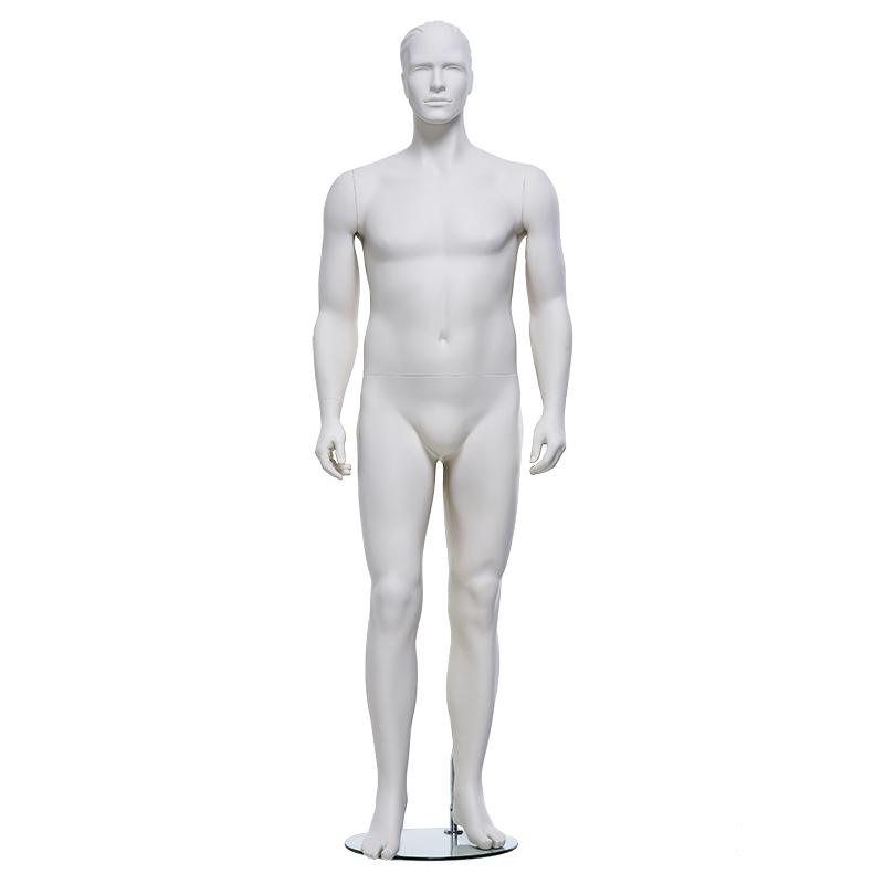Herre mannequin – Plus size – Hindsgaul
