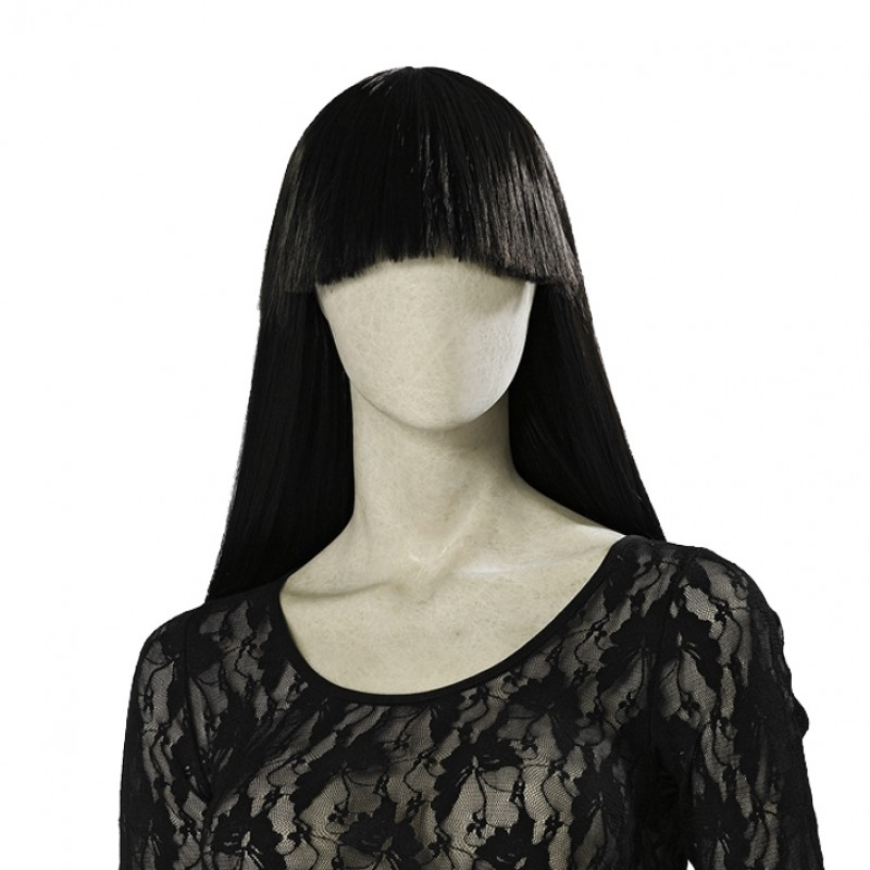 Teri - wig for female mannequins