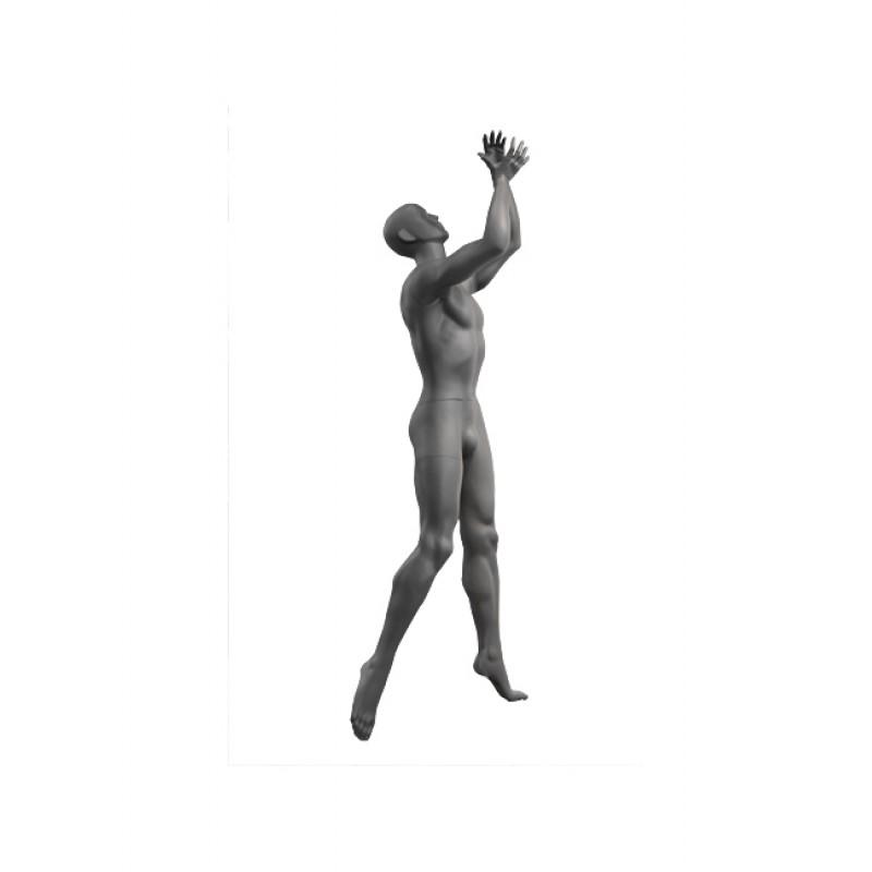 SPORTS MANNEQUIN - BASKETBALL - ABSTRAKT - HERRE